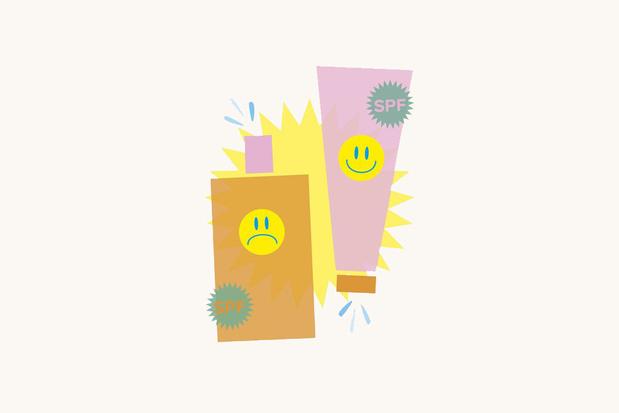 Onder de loep: is vervallen zonnecrème kankerverwekkend?