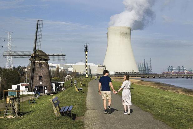 Nucléaire: tous les partis étaient d'accord pour en sortir, mais ça c'était avant
