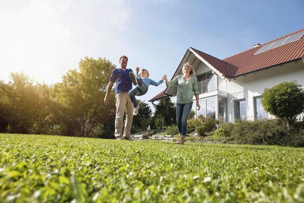 Hériter de la maison familiale sans frais