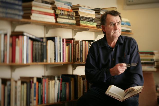 Gerald Murnane schept grootse literatuur door te graven in kleine gedachten