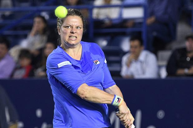 Kim Clijsters maakt comeback op Miami Open: 'Eén van mijn favoriete toernooien'