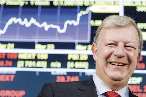 """""""Aller en Bourse? Le momentum est toujours là"""""""