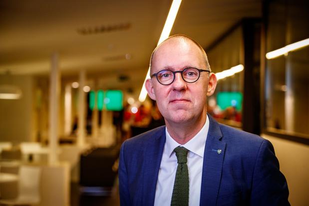 Cerclevoorzitter Goemaere: 'We moeten een nieuwe koers durven varen'