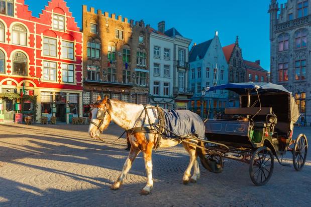 Twee miljoen euro relancesteun voor West-Vlaamse toeristische ondernemingen