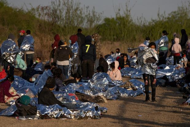 Kritiek op Biden voor 'lakse aanpak' van situatie aan Mexicaanse grens