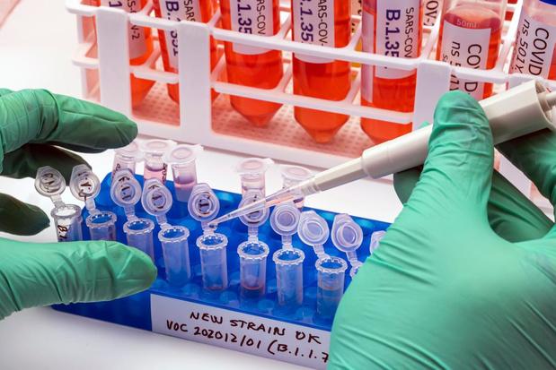 USA: un variant du Covid se propage dans une maison de retraite malgré la vaccination