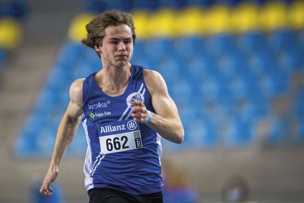 Staat een nieuwe gouden Belgische atletiekgeneratie klaar?
