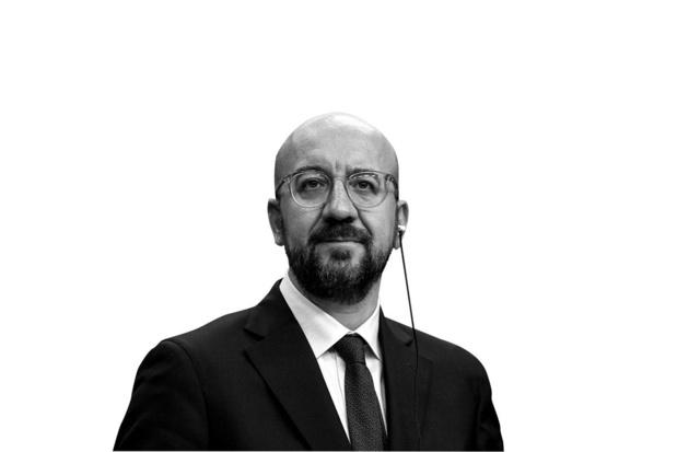 Charles Michel - Teleurgestelde EU-president