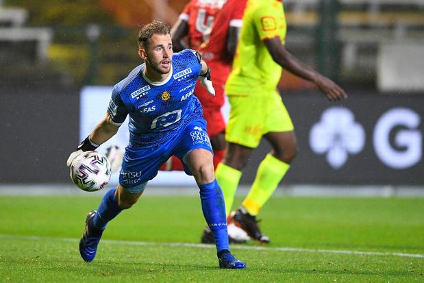 Clubnieuws: KV Oostende wint juridisch gevecht, Gaëtan Coucke van de beloften naar de Rode Duivels en Lommel haalt 30e nieuwkomer