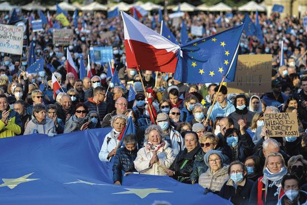 Europe: vers un Polexit, après le Brexit?