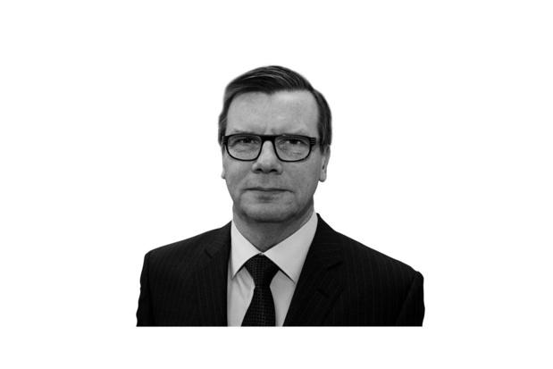 Guido De Padt - Mist de Muur