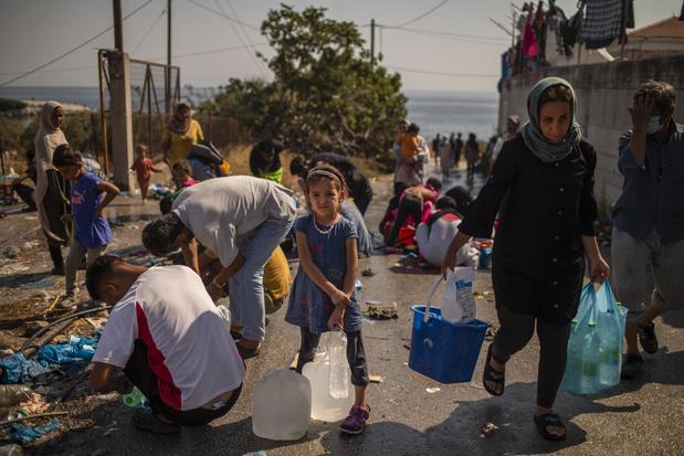 Amnesty noemt EU-Migratiepact geen nieuwe, maar een valse start