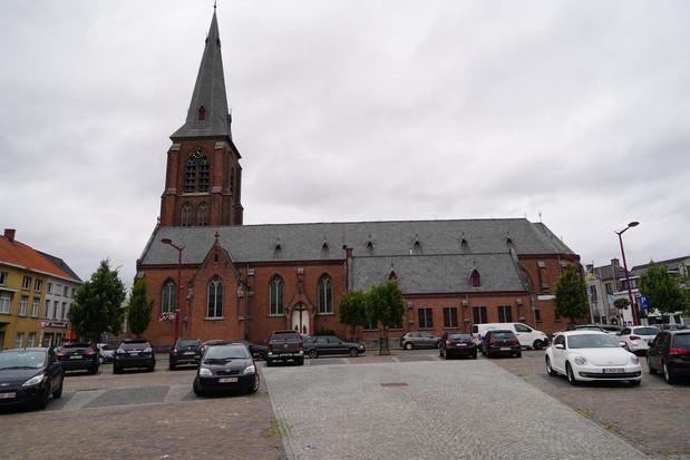 Rekeningen kerkfabrieken Meulebeke goedgekeurd