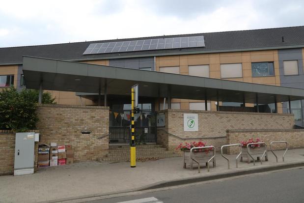 Renovatiewerken aan VBS Nieuwkerke starten tijdens zomervakantie