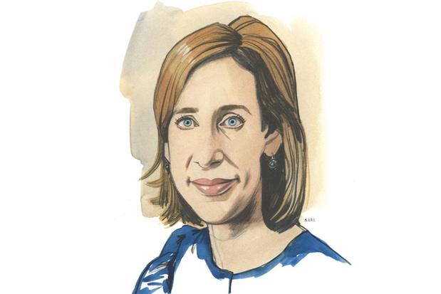 Isabel Leroux-Roels (UZ Gent): 'Ik heb de voorbije jaren geleerd om lichter door het leven te gaan'
