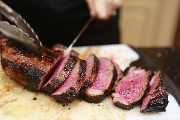 Belbeef brengt duurzaamheid Belgisch rundvlees in kaart