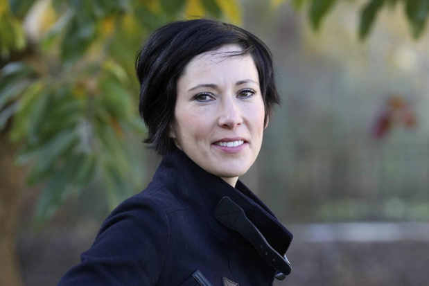 Saskia De Coster is de enige Belg op de shortlist Libris Literatuur Prijs