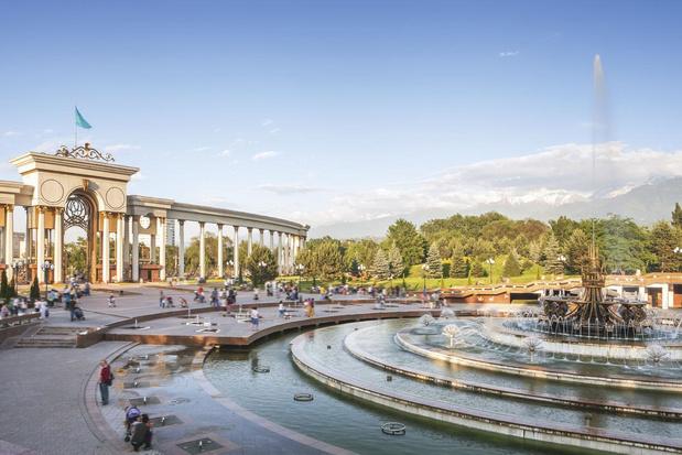 Zuid-Kazachstan in 7 wonderen