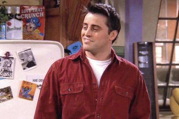Van Batman tot Joey uit 'Friends': vier acteurs die hun personage uitbuitten