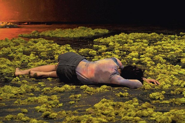 La Biennale de Charleroi
