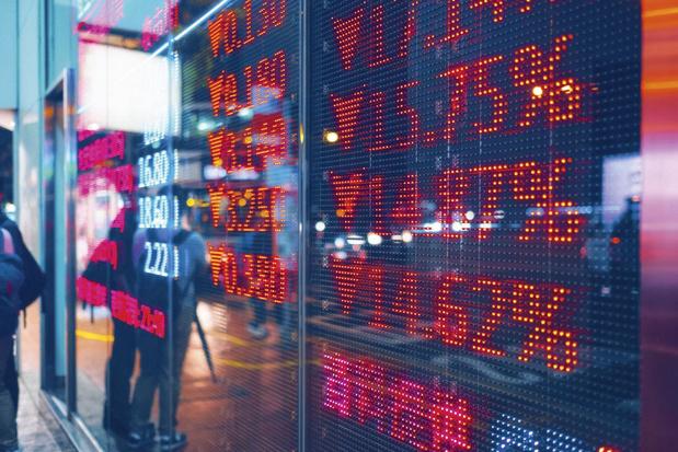 Beleggen in tijden van crisis