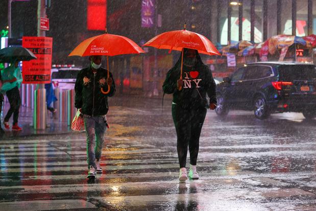 Minstens 41 doden in New York en omgeving na orkaan Ida: 'Bewijs van de klimaatcrisis'