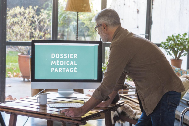 Vérification de l'état de santé : de quel degré de protection des données jouit le patient ?