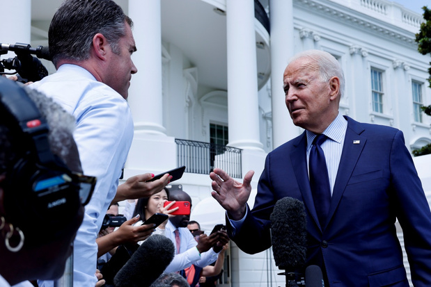 Biden over sociale media: 'ze doden mensen met valse informatie'