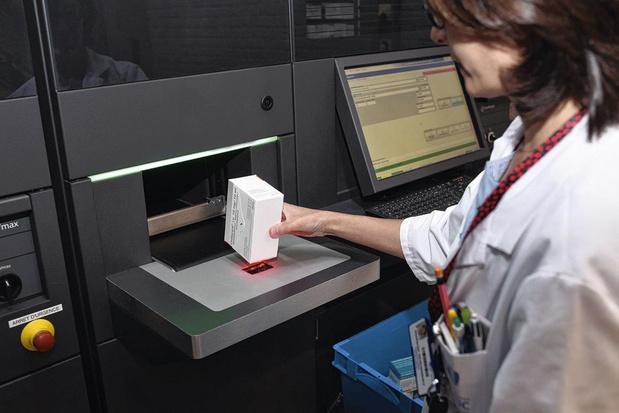 En un an de scannage, aucune falsification en Belgique