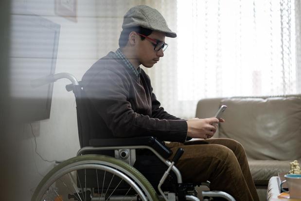 """Unia: """"Les personnes en situation de handicap se sont senties abandonnées pendant la crise"""""""