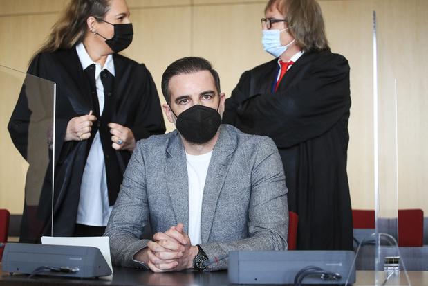 Proces tegen Christoph Metzelder: ex-topvoetballer levert alle eretekens in