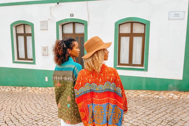 Solid houdt pop-up in Gent: shop handgemaakte interieur- en mode-items uit India, Kenia en Peru