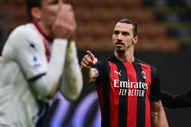 Zlatan Ibrahimovic heeft mijlpaal beet: 500e doelpunt in clubverband