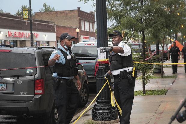 Chicago: mieux lutter contre le crime