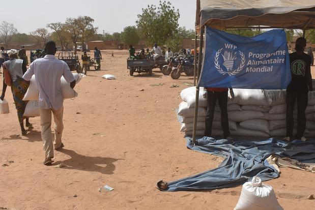 Nobelprijs voor de Vrede gaat naar Wereldvoedselprogramma (WFP)