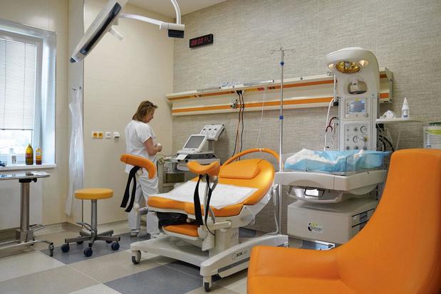 33 ziekenhuizen geschrapt