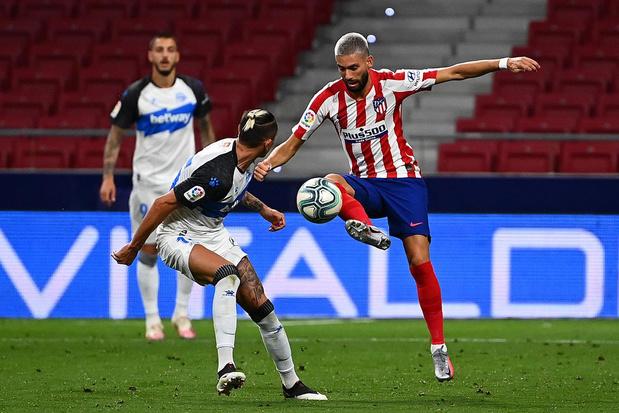 Vacature: een goede derde in La Liga