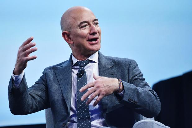 Recticel mee aan boord van eerste ruimtevlucht Jeff Bezos