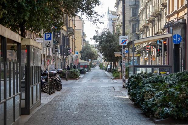 Sens et non-sens des chiffres : l'Italie et la Belgique entre rêve et action