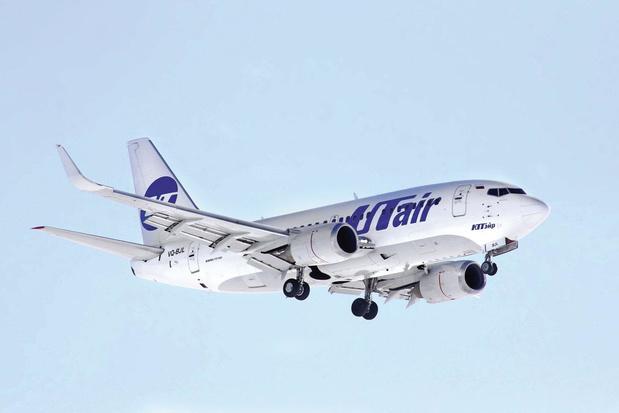 Charleroi op koers voor recyclage vliegtuigen