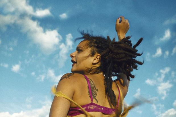Tv-tip: American Honey, een rauwe roadmovie vol sensuele poëzie en visuele flair