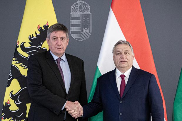 Vervoegen Orbán en co. zich binnenkort bij de Europese fractie van N-VA?