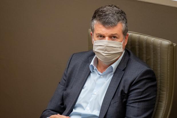 Bart Somers (Open VLD): 'Ik wil segregatie doorbreken'