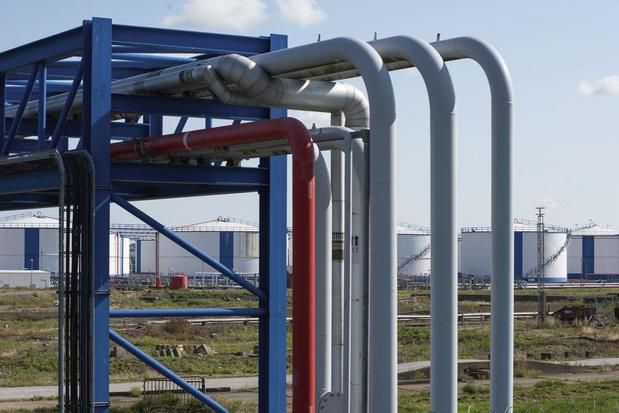 'Gas is veel meer dan economie of ecologie: het is geopolitiek.'