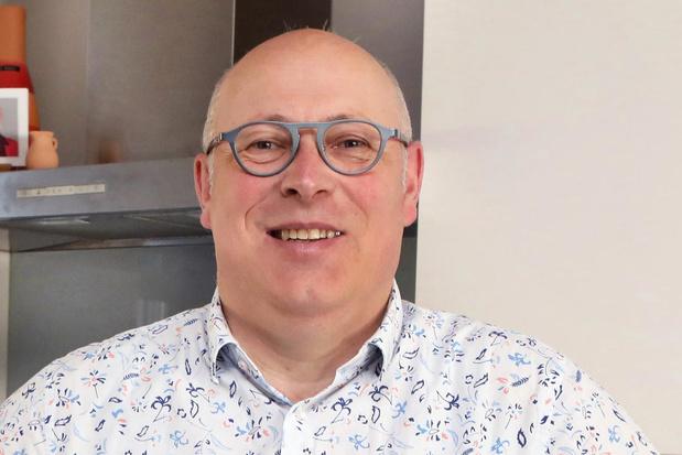 Geert Barbry nieuwe voorzitter provinciale wielerbond
