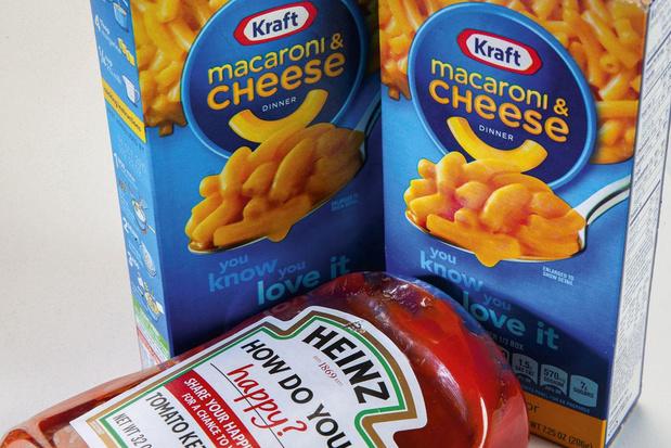 De hersteltocht van Kraft Heinz