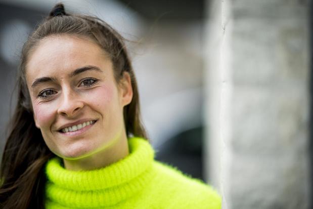 """Tessa Wullaert: """"Mon club la saison prochaine? Les possibilités ne manquent pas"""""""
