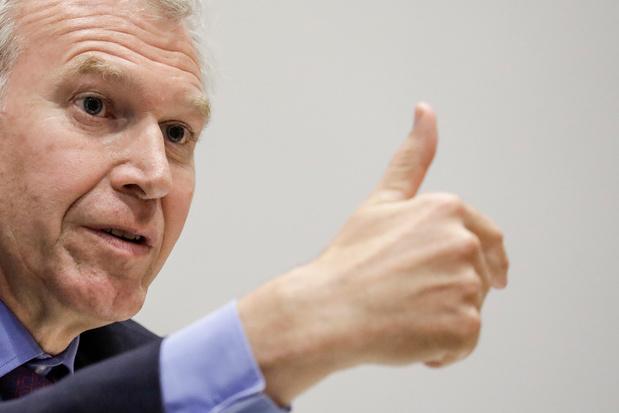 'De suggestie van Yves Leterme was lang niet kwaad: ga voor een CD&V-premier'