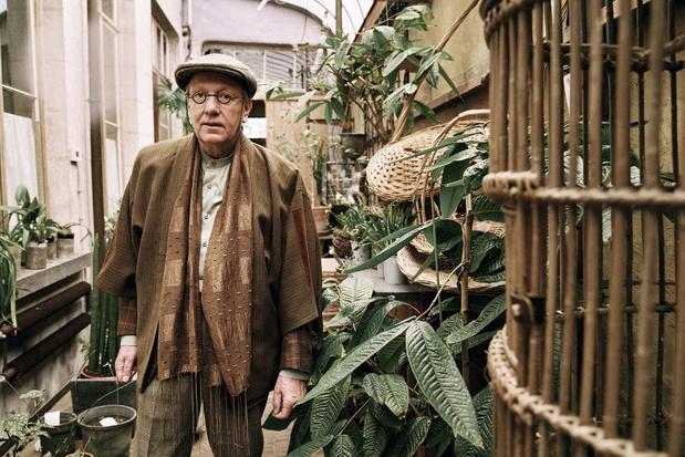 Bloemsierkunstenaar Daniël Ost: 'Geen toeval dat mijn vak floreert in het Verre Oosten'