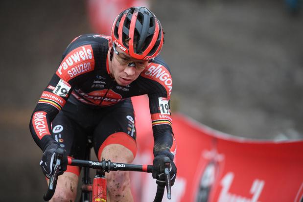 Superprestige veldrijden: Laurens Sweeck wint slotmanche, Toon Aerts is eindwinnaar